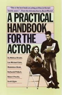 A Practical Handbook for the actor hig res